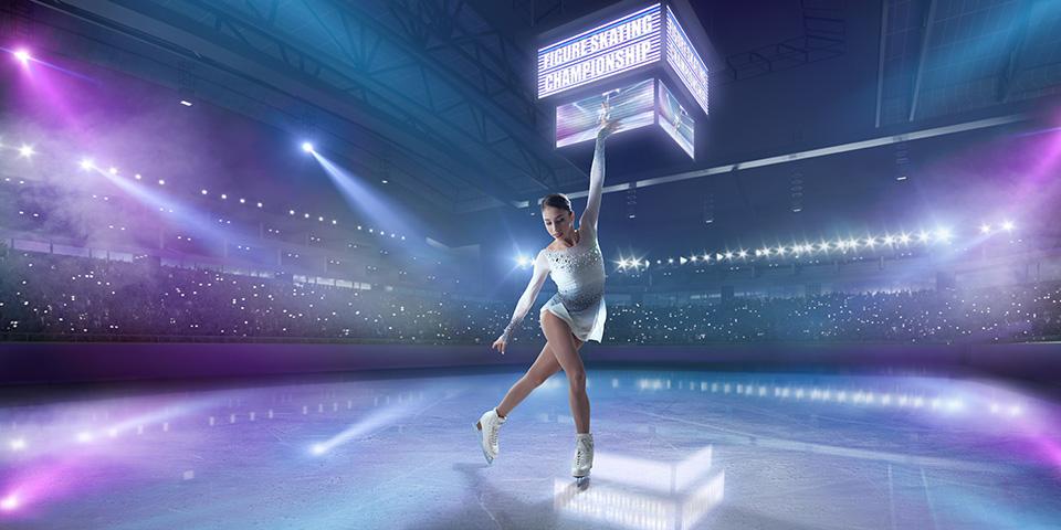 フィギュアスケート 大会